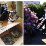 Recension av BOB Revolution SE barnvagn!
