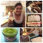 Laga sushi med Tilda