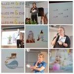 Walles PR & Event – Familjemässa