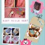 Sista dag att tävla om ett Baby Niilo Nest!
