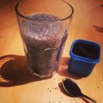 Myter om mat: Basilikafrö – detox
