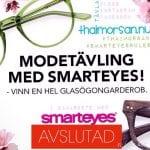 Smarteyes tävling – AVSLUTAD!