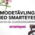 Tävla med Smarteyes – TRE FINALISTER tävlar vidare!