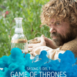 GAME OF THRONES säsong 5!