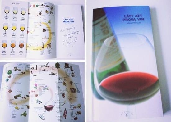 Vin: Lär dig prova vin, det är lätt!