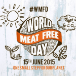 World meat free day!