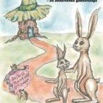 Bok: Kaninen som så gärna ville somna