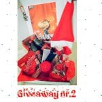 Giveaway 2 – Uppesittarkväll kit med ATG