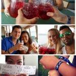 Att leva med en bloggare/instagrammare