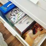 Babybox för gravida