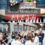 Social Media Lift Event