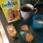 Söta Belvita breakfastkex
