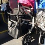 Barnvagnar i kollektivtrafik
