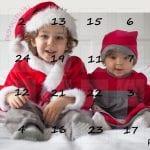 Årets Julkalender 2016 hos På Smällen!
