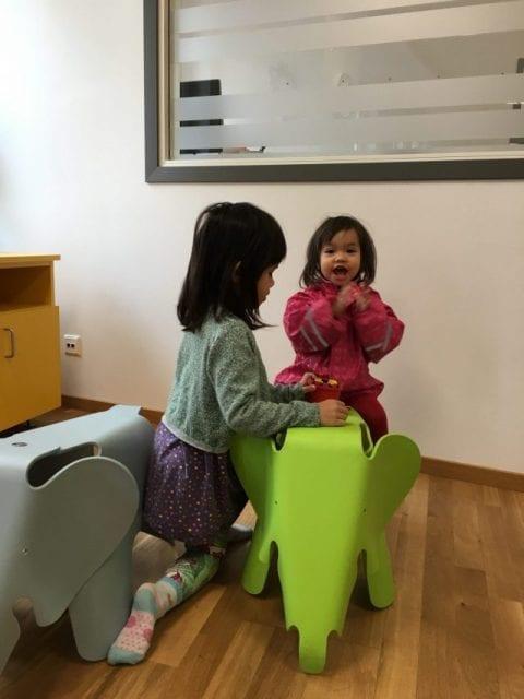 4 års kontroll hos tandläkaren