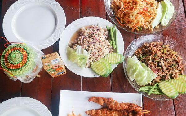 Khao Tip Thai på Hisingen