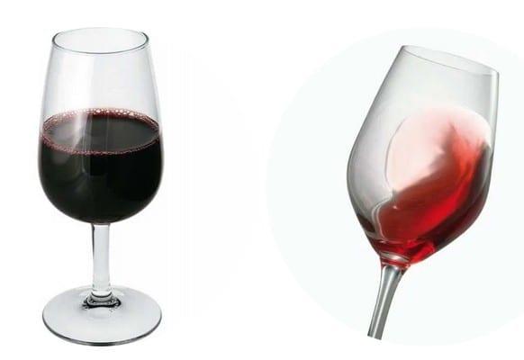 Jakten på jobbdojor och vinprovningsglas