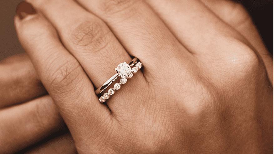 Köpa diamanter och alliansringar på nätet? (Annons)